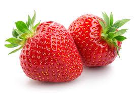 خاصیت های توت فرنگی